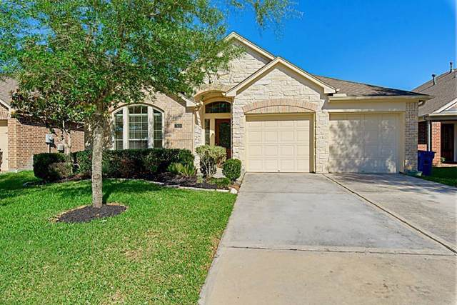 2615 Diamond River Drive, Rosenberg, TX 77471 (MLS #81679270) :: The Heyl Group at Keller Williams