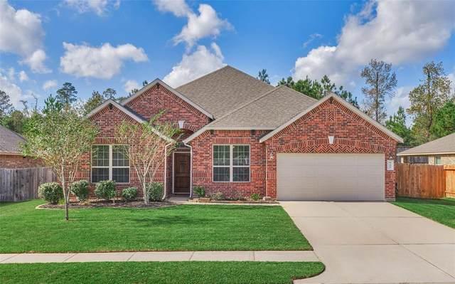 948 Holly Crossing Drive, Conroe, TX 77384 (MLS #81679489) :: TEXdot Realtors, Inc.