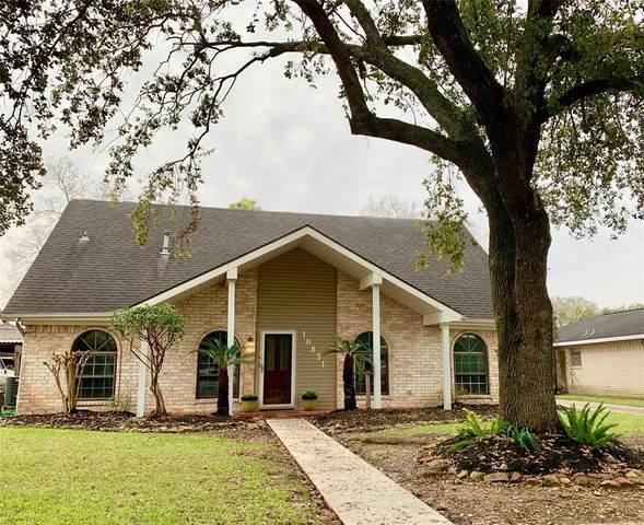 10831 Sagecanyon Drive, Houston, TX 77089 (MLS #8168012) :: The Jill Smith Team