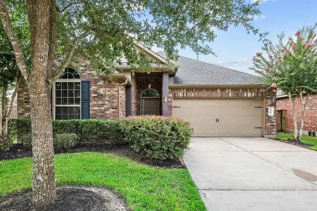 24107 Rosalia Court, Richmond, TX 77406 (MLS #81681757) :: The Property Guys