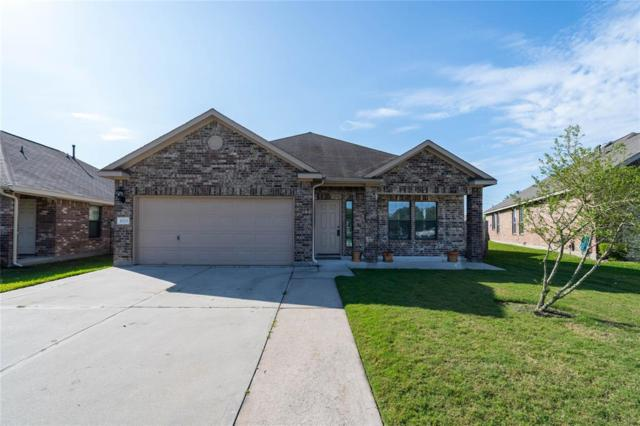 10223 S Pine Ivy Lane, Tomball, TX 77375 (MLS #81682290) :: The SOLD by George Team