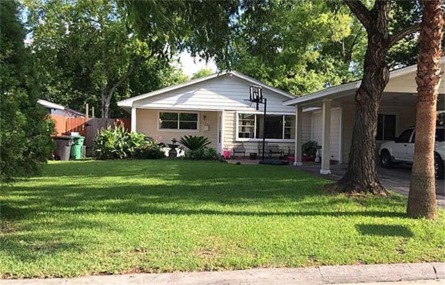6351 Limestone Street, Houston, TX 77092 (MLS #81682994) :: Carrington Real Estate Services