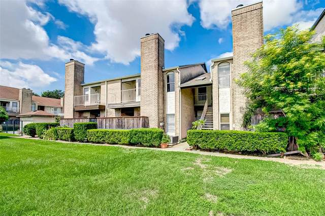 2011 Spenwick Drive W #727, Houston, TX 77055 (MLS #8168327) :: Connect Realty