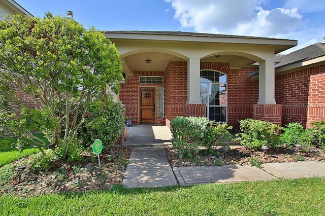 23710 Fairport Harbor Lane, Richmond, TX 77407 (MLS #81684174) :: Team Sansone