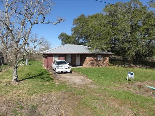 625 County Road 227, East Bernard, TX 77435 (MLS #81687292) :: Giorgi Real Estate Group