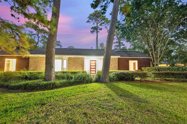 4409 Laurel Drive, Houston, TX 77021 (MLS #81688959) :: The Freund Group