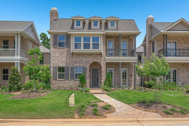 111 Bonnie Ridge Circle, Shenandoah, TX 77384 (MLS #81691343) :: The Johnson Team