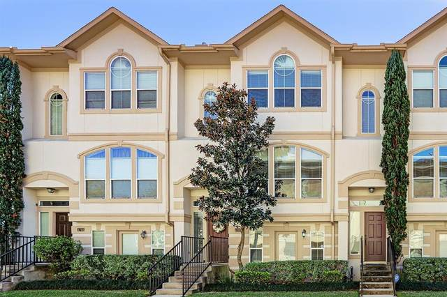 1705 French Village Drive, Houston, TX 77055 (MLS #81693182) :: The SOLD by George Team