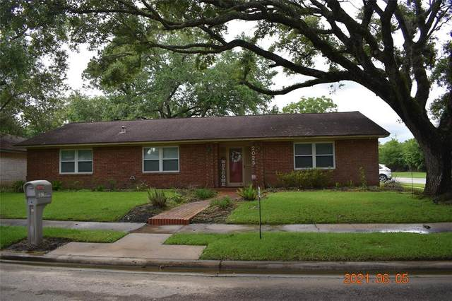 2025 Candlewood Drive, Bay City, TX 77414 (MLS #81693493) :: The SOLD by George Team