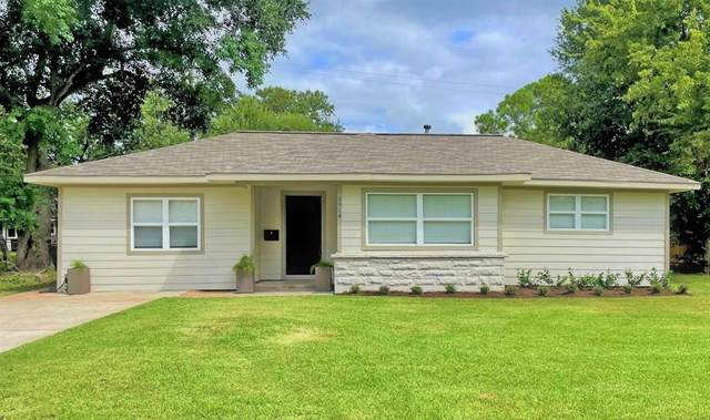5914 Darnell Street, Houston, TX 77074 (MLS #81693694) :: Connell Team with Better Homes and Gardens, Gary Greene