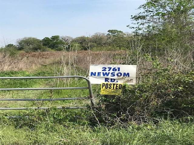 2761 Newsom Road, Bellville, TX 77418 (MLS #81696929) :: Connect Realty