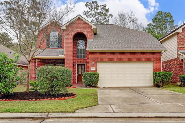 174 S Star Ridge Circle, The Woodlands, TX 77382 (MLS #81697022) :: CORE Realty