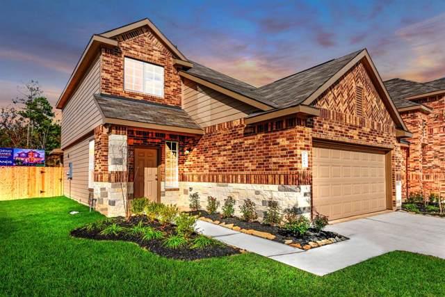 7503 Merrylands Drive, Humble, TX 77346 (MLS #81700880) :: Giorgi Real Estate Group