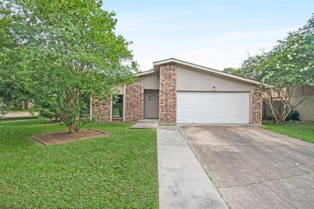 16818 Brora Court, Houston, TX 77084 (MLS #81701480) :: Texas Home Shop Realty