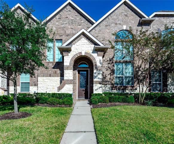 9118 Solvista Pass Lane, Houston, TX 77070 (MLS #81701749) :: TEXdot Realtors, Inc.