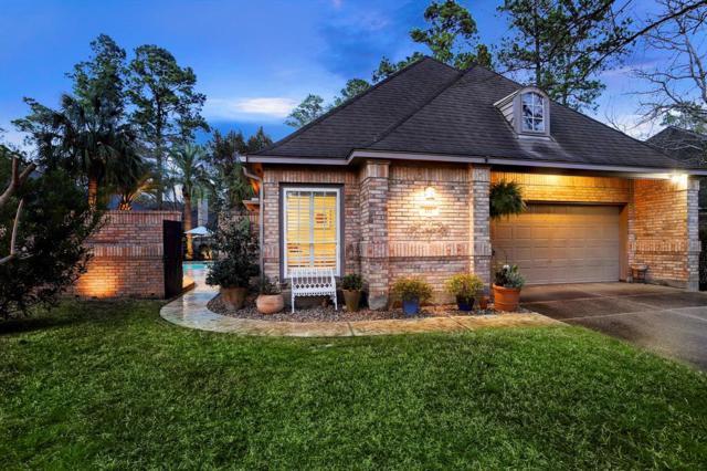 171 S Copperknoll Cir Circle, The Woodlands, TX 77381 (MLS #81701899) :: Texas Home Shop Realty