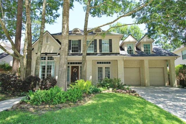 2324 Timbercreek Trail, Kingwood, TX 77345 (MLS #81703100) :: The SOLD by George Team