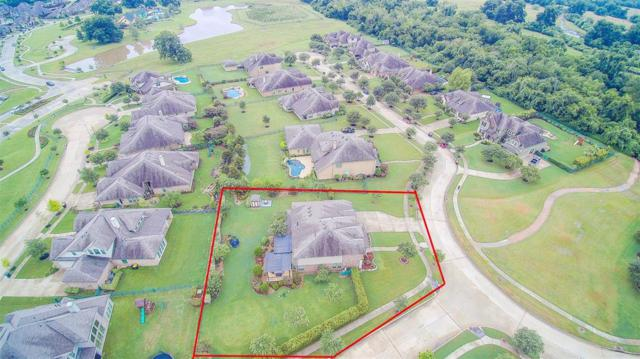 5122 Water Oak Crescent, Fulshear, TX 77441 (MLS #81704432) :: Texas Home Shop Realty