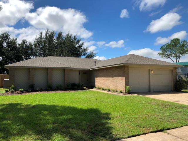 19715 Spanish Needle Drive, Houston, TX 77084 (MLS #81705638) :: Texas Home Shop Realty