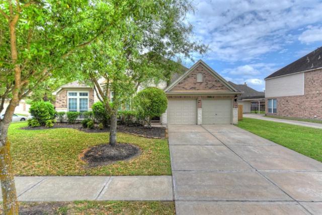 11114 Dawson Springs Drive, Richmond, TX 77406 (MLS #81705915) :: Magnolia Realty