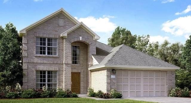 12317 Delta Timber Road, Conroe, TX 77304 (MLS #81706544) :: The SOLD by George Team