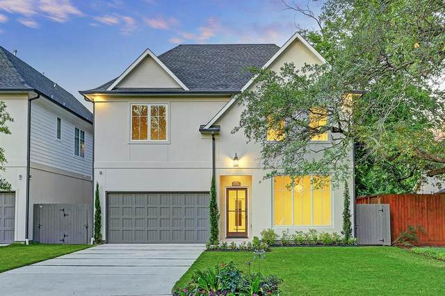 1510 Johanna Dr, Houston, TX 77055 (MLS #81713016) :: Ellison Real Estate Team
