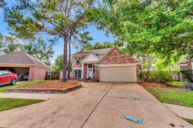 7778 Springville Drive, Houston, TX 77095 (MLS #81714114) :: Texas Home Shop Realty