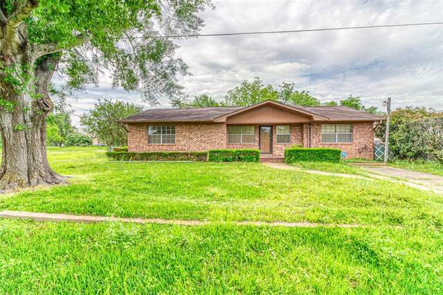 1940 Austin Street, Hempstead, TX 77445 (MLS #81714561) :: Guevara Backman