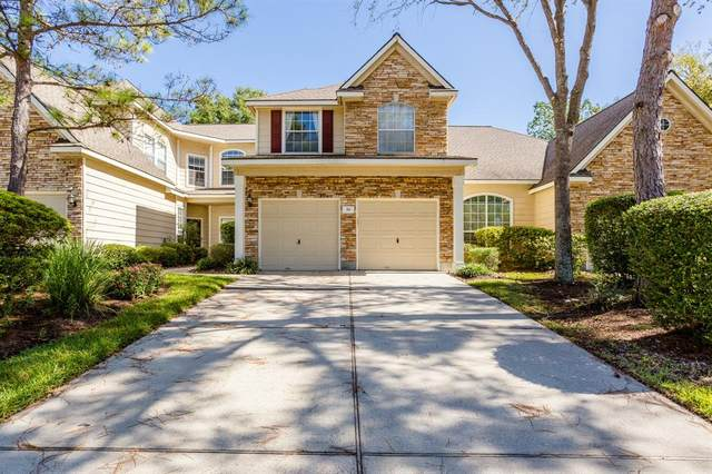 34 Wintergreen Trail, The Woodlands, TX 77382 (MLS #81715850) :: Lerner Realty Solutions