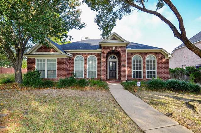 23338 Dunhill Court, Katy, TX 77494 (MLS #81719171) :: The Heyl Group at Keller Williams
