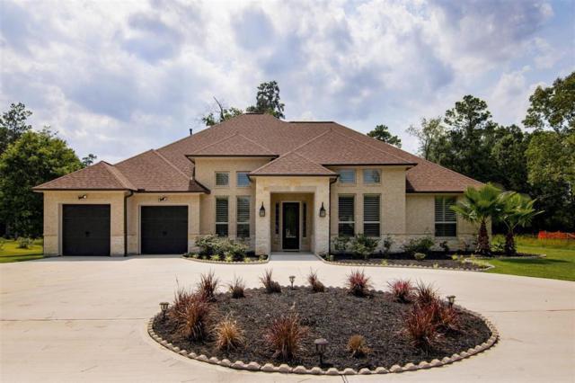 27523 Wishing Oak Landing, Spring, TX 77386 (MLS #81720186) :: Giorgi Real Estate Group