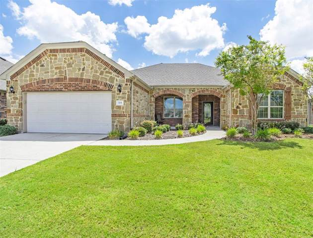 715 Mission Olive Cove, Richmond, TX 77469 (MLS #81720646) :: The Heyl Group at Keller Williams