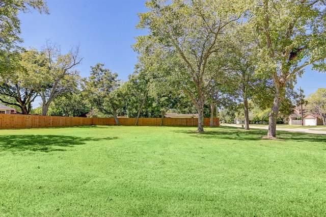 0 S 4th Street, La Porte, TX 77571 (MLS #81723367) :: Green Residential
