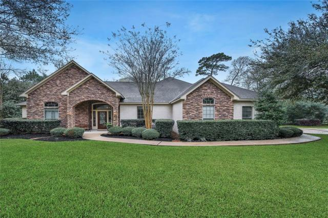 19107 Timberlake Woods Lane, Tomball, TX 77377 (MLS #81724501) :: Texas Home Shop Realty