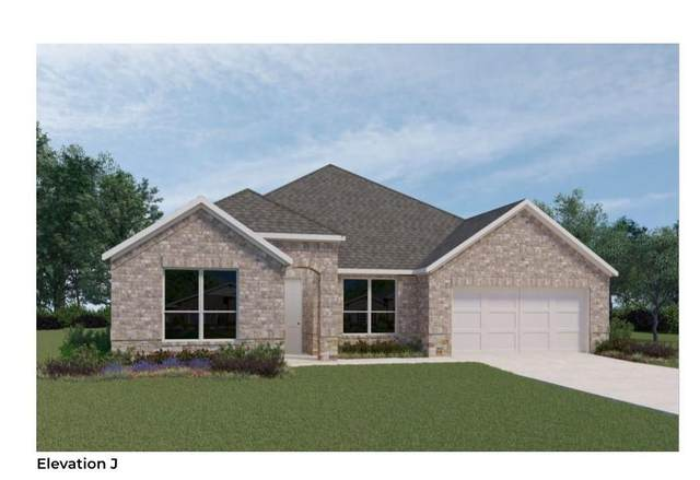 12502 Montclair Landing Court, Tomball, TX 77375 (MLS #81725183) :: The Bly Team