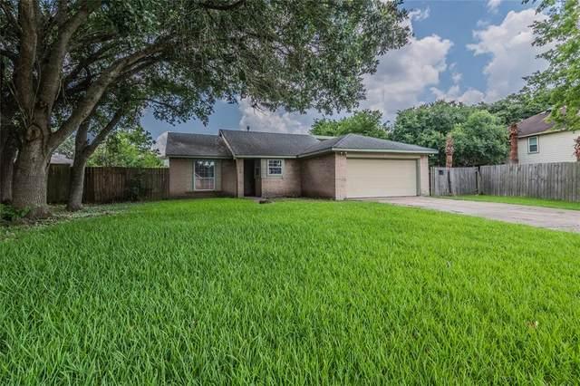 2410 Pheasant Creek Drive, Sugar Land, TX 77498 (MLS #81729383) :: Lerner Realty Solutions