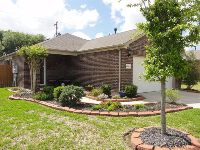 1530 Brunello Street, League City, TX 77573 (MLS #81729806) :: Texas Home Shop Realty