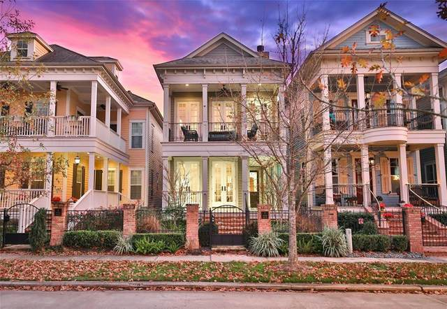 7 Southern Coast Drive, The Woodlands, TX 77380 (MLS #81732603) :: Christy Buck Team