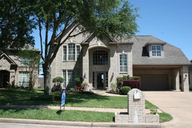909 Park Green Drive, Deer Park, TX 77536 (MLS #81734305) :: Texas Home Shop Realty