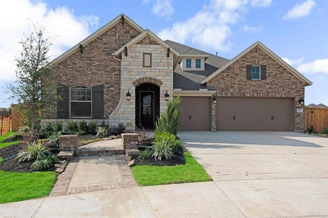 19214 Herring Gull Court, Cypress, TX 77433 (MLS #81734630) :: Connell Team with Better Homes and Gardens, Gary Greene