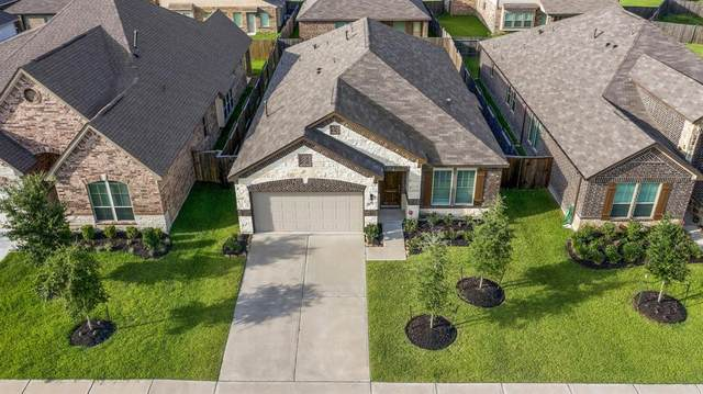 14510 Julie Meadows Lane, Humble, TX 77396 (MLS #81737652) :: The Property Guys