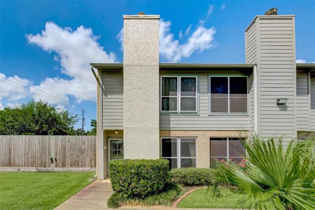 260 El Dorado Boulevard #101, Houston, TX 77598 (MLS #81738464) :: The SOLD by George Team