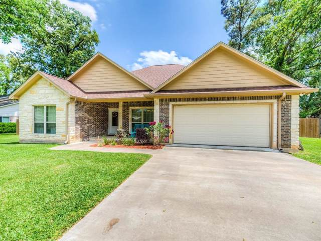 198 Countrywood Drive, Livingston, TX 77351 (MLS #81738786) :: The Jennifer Wauhob Team