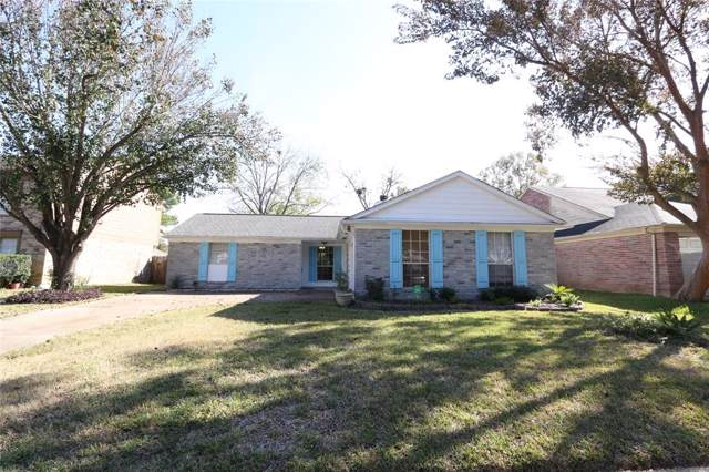 5326 Windsong Trail, Houston, TX 77084 (MLS #81740498) :: The Home Branch