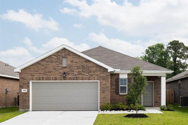 13402 Harefield Hollow Trail, Houston, TX 77049 (MLS #81743778) :: The Property Guys