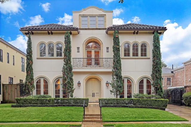 3609 Wickersham Lane, Houston, TX 77027 (MLS #81747787) :: Caskey Realty