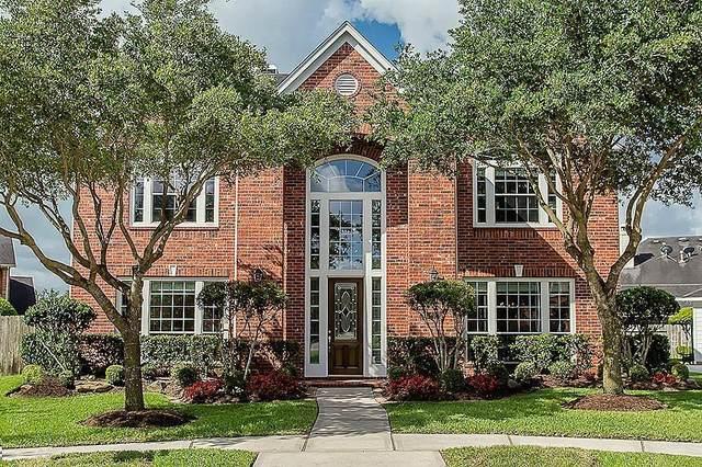 1407 Lewis Creek Court, Richmond, TX 77406 (MLS #81751773) :: Green Residential