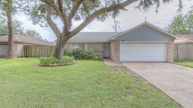2810 S Brompton Drive, Pearland, TX 77584 (MLS #81752966) :: Phyllis Foster Real Estate