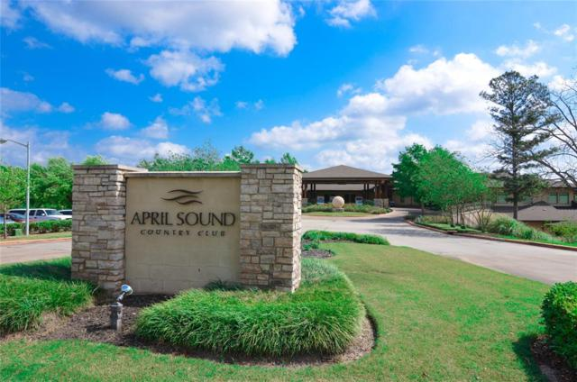 150 April Point Drive S, Montgomery, TX 77356 (MLS #81756799) :: King Realty