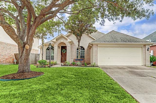 16706 Stoneside Drive, Houston, TX 77095 (MLS #81760042) :: CORE Realty